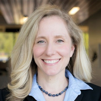 Abigail Spanberger, Democrat for VA-07