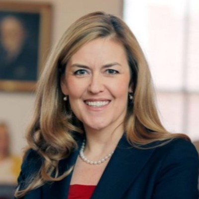 Jennifer Wexton, Democrat for VA-10