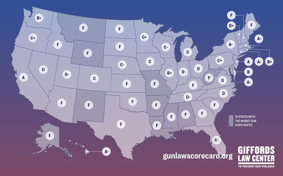 Reuters—Scorecard Map